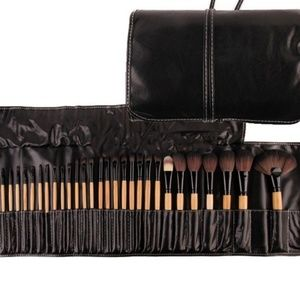 32 Pc Makeup Brushes